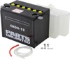 Heavy-Duty Battery 12V 28Ah - Replaces YHD4-12