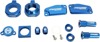 Blue Bling Pack - For 15-19 Husqvarna TC85
