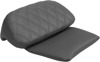 14+ Touring Roadsofa LS Chopped Tour Pack Backrest Pad Cover - Replaces 52300319