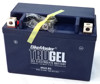 TruGel Battery - Replaces YTX9-BS