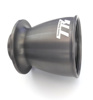 Grey Spark Arrestor Tip - For All Toomey 2 Strokes Silencers