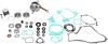 Engine Rebuild Kit w/ Crank, Piston Kit, Bearings, Gaskets & Seals - 92-02 CR80R/RB
