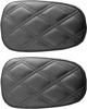 09+ Roadsofa LS Tour Pak Armrest Pad Covers - Replaces 52400074 & 52400073