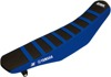 Offroad Seat Cover Black/Blue - For 10-13 Yamaha YZ250F