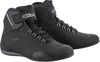 Sektor Street Riding Shoes Black/White US 10