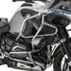 Engine Guard Black - For 14-18 BMW R1200GS Adventure