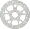Solid Rear Brake Rotor 292mm - For 08-19 Harley Touring