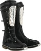 Supervictory Street Riding Boots Black US 13