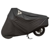 Dowco Guardian Weatherall Plus Black Heavy Duty Adventure Tour Motorcycle Cover
