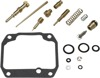 Carburetor Repair Kit - For 89-00 Suzuki 160 Quadrunner