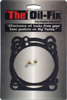 """The Oil Fix"" Gasket - Set of Base Gaskets w/ Jets - For Big Twins"