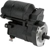 Supertorque Starter Motor 1.4 kW - Black - For 90-93 Harley FLH FLT