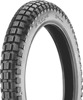 K262 Small Block 2.75-17 41P Tire, Front or Rear - Tube Type