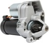 Starter Motor - Black - For 93-06 BMW R-Series