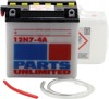 Battery 12V 7Ah - Replaces 12N7-4A