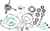 Engine Rebuild Kit w/ Crank, Piston Kit, Bearings, Gaskets & Seals - 00-01 KX65