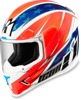 Airframe Pro Full Face Helmet Blue/Red/White X-Small