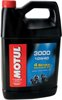 3000 4T SYNTHETIC BLEND... - 3000 4T 10W40 1 GALLON
