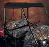 All Mule 2500, 3000 & 4000 Moose UTV Bench Seat Cover - Mossy Oak Break-up - Division UTV Bench Seat Cover - Mossy Oak Break-up