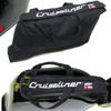 Black Cruiseliner(TM) Inner Duffel Bag