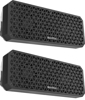 Passive Full-Range Soundbar Speakers (PAIR)