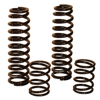 Black 13 Series Progressive Springs For PSI Shocks 65/130 lbs/in - 13 Series Springs