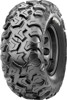 Behemoth ATV/UTV Rear Tire CU08 26X11R12 8Pr