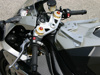 Tracstar Handlebars - For BMW S1000RR & HP4