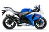 M2 Carbon Fiber Dual Slip On Exhaust - 09-11 Suzuki GSXR1000