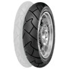 Trail Attack 2 170/60R17 72V Radial Rear Tire Adventure Touring & Dual Sport