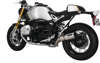 Stainless Steel Hi-Output Slip On Exhaust - For 14-19 BMW R nineT