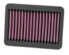Replacement Air Filter - For Yamaha XV1900; 06-10