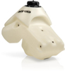 Large Capacity Fuel Tank 3.3 gal (Natural) - 08-09 KLX450R