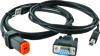 Mastertune System 4 PIN J1850 Cable Kit - For J1850 Equipped Harleys
