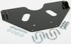 ATV Plow Mid Mount Kit - For 05-14 Honda TRX500 Foreman/Rubicon