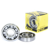 Crankshaft Bearing & Seal Kit - For 00-14 Kawa Suz