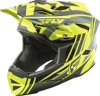 Default Helmet Hi-Vis/Black Youth Small
