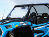 D-2 Full Tilting Windshield - For 2019 Polaris RZR 1000 XP