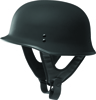 9MM Helmet Matte Black 3X-Large