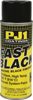 Fast Black 1500f High Temp Paint, Flat Finish, 11oz Aerosol