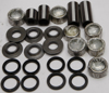 Swing Arm Linkage Bearing & Seal Kit - For 02-03 Suzuki RM125 RM250