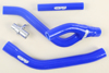 Radiator Hose Y Kit Blue - 10-up YZ450F