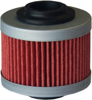 Oil Filter Black - For 03-12 Rally200 Can-Am Spyder