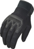 Covert Tactical Gloves Black Medium