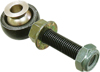 A-Arm Ball Joint - For 11-16 Polaris RMK/Pro 600/800
