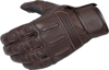 Bixby Gloves Brown 3X-Large