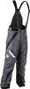 SNX Pro Bib Pants Black/Grey X-Large-Tall