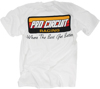 Original Logo Tee White 2X-Large