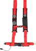Auto-Style Driver Side Harness Red