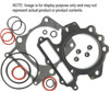 Top End Gasket Kit - For 16-17 Can-Am